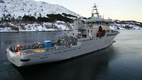 KV Bergen
